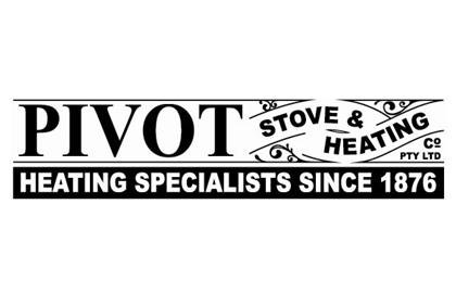 Pivot Stove and Heating Co Pty Ltd image