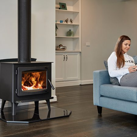 Benefits of Wood Heating