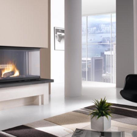 Types of Wood Heaters
